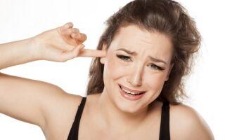 Возможные причины зуда ушей и лечение инфекционных заболеваний