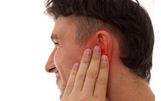Причины активизации стафилококковой инфекции в ухе, осложнения и профилактика болезни