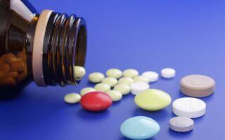Препараты для борьбы со стафилококком
