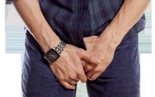 Причины появления потницы в паху у мужчин и как избежать этого явления