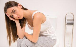 Аногенитальный зуд и причины его возникновения
