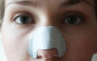 Методы удаления прыщей и черных точек на лице в домашних условиях