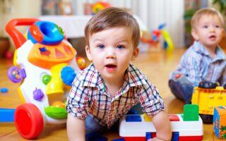 Можно ли ходить в садик ребенку с герпесом?