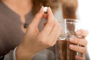 Таблетки и капсулы Орнидазол при лечении демодекоза