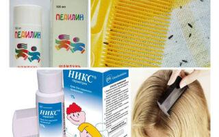 Разнообразие противопедикулезных средств и препаратов для удаления вшей