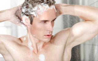 Рейтинг лучших аптечных шампуней от облысения для мужчин