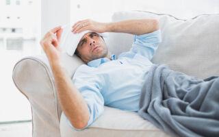 Симптомы и лечение вируса коксаки у взрослых