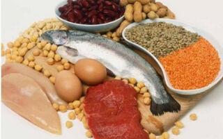 Как увеличить уровень меланина в организме с помощью диеты