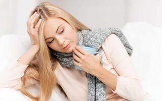 Какие внутренние органы поражает висцеральный герпес?