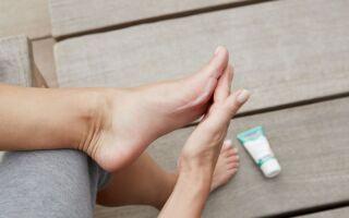 Лечение повышенной потливости в домашних условиях