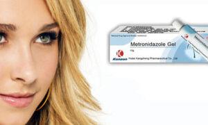 Эффективность Метронидазола при угревой сыпи