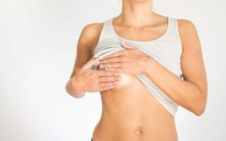 Особенности лечения вируса герпеса на груди
