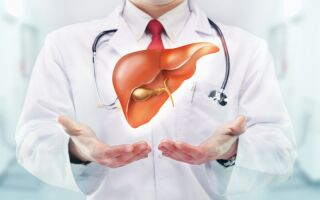 Причины появления зуда при заболеваниях печени