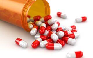 Назначают ли антибиотики при лечении вируса коксаки