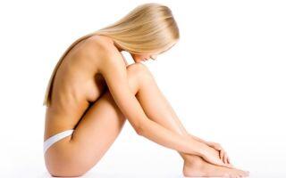 Лечение герпеса на малых и больших половых губах