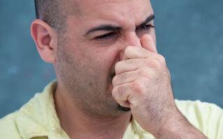 Симптомы микоза носоглотки и тактика лечения заболевания