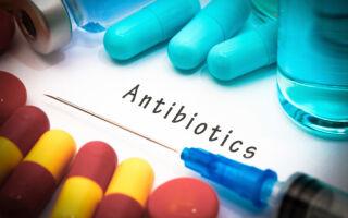 Антибиотики для лечения герпеса – обзор современных медикаментов