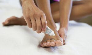 Какие мази использовать при лечении рожи на ноге