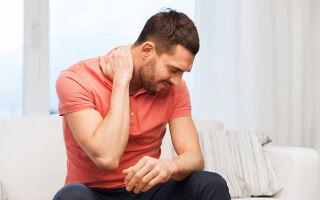 Симптомы фурункулеза шеи у взрослых и детей