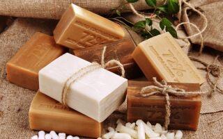 Помогает ли хозяйственное мыло при удалении бородавок?