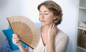 Препараты от повышенной потливости при климаксе