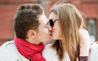 Мононуклеоз — болезнь поцелуев