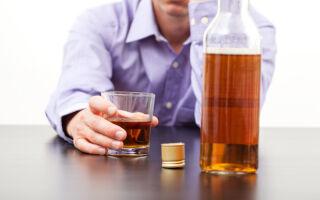 Можно ли взрослым употреблять алкоголь при ветрянке