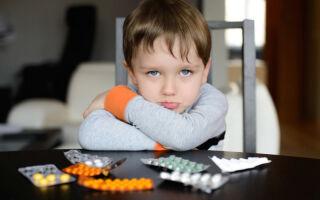 Признаки, виды и развитие герпеса: правильное лечение вируса у ребенка