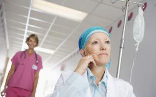 Причины появления зуда при онкологии
