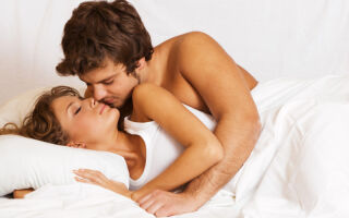 Недостаток секса и прыщи на лице — есть ли связь