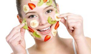 Эффективные маски от купероза на лице