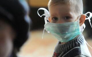 Карантин вируса коксаки в детском саду