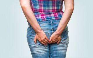 Бородавки в заднем проходе: чем опасны и как лечить