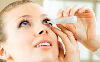 Демодекоз глаз: демодекозный блефарит и блефароконъюнктивит. Симптомы и лечение