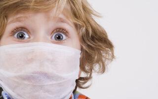 Карантинные мероприятия при обнаружении коревой инфекции