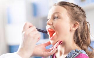 Признаки заболевания герпесвирусом Эпштейна-Барр у ребенка и его лечение