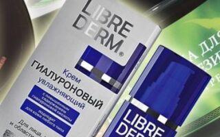 Как пользоваться средствами от Либридерм для ухода за кожей при лечении акне