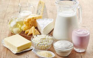 Взаимосвязь употребления молочной продукции и развития акне