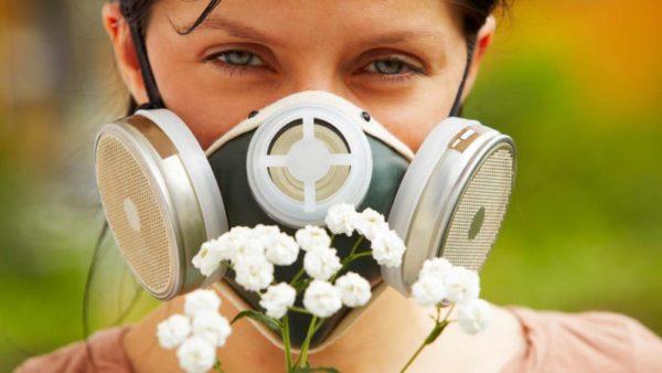 Предрасположенность к аллергии