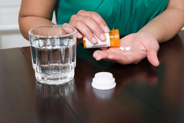 Противовирусная терапия