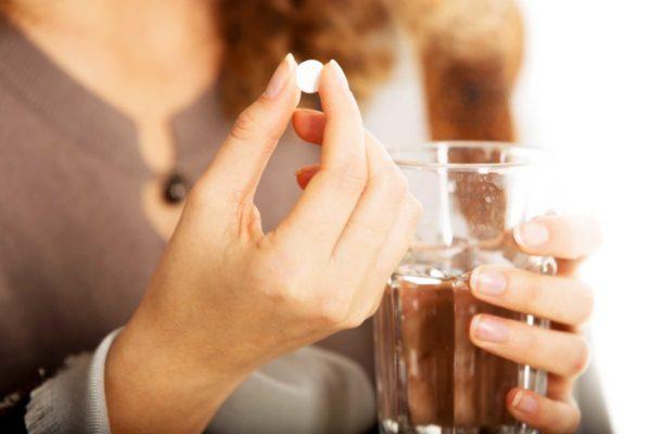 Прием иммуносупрессивных средств