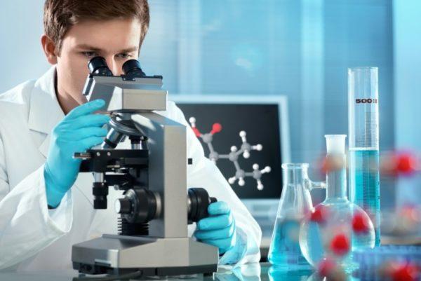Серологическое исследование крови