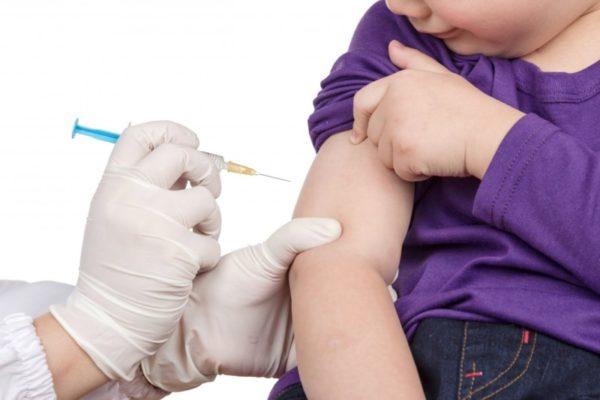 Вакцинация против герпеса