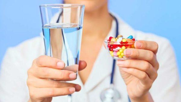 Лечение коревой краснухи