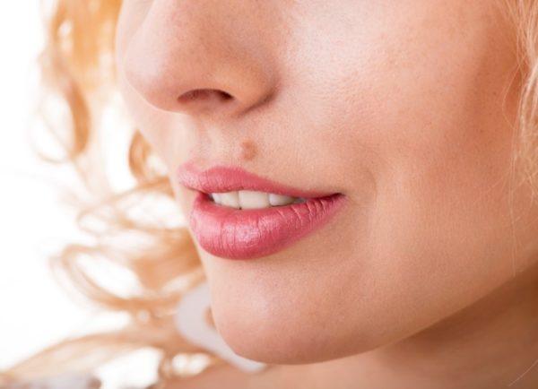 Как удалить папилломы на лице без шрамов
