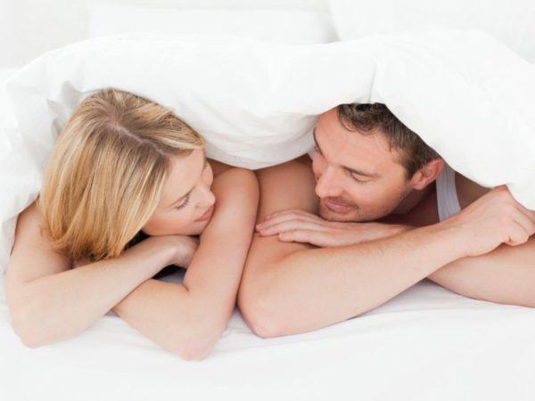 Половой путь передачи вируса