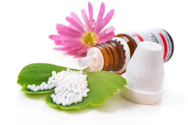Гомеопатические средства против герпеса