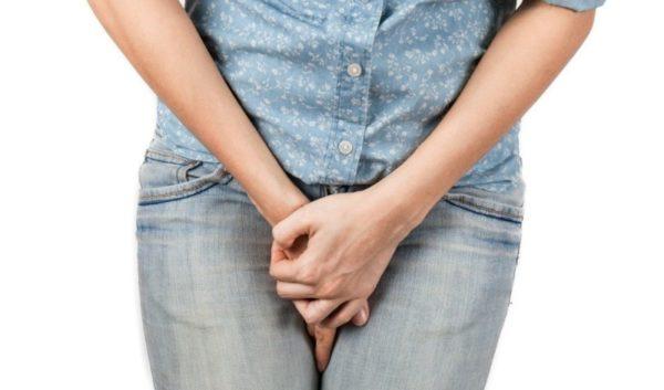 Зуд при генитальном герпесе