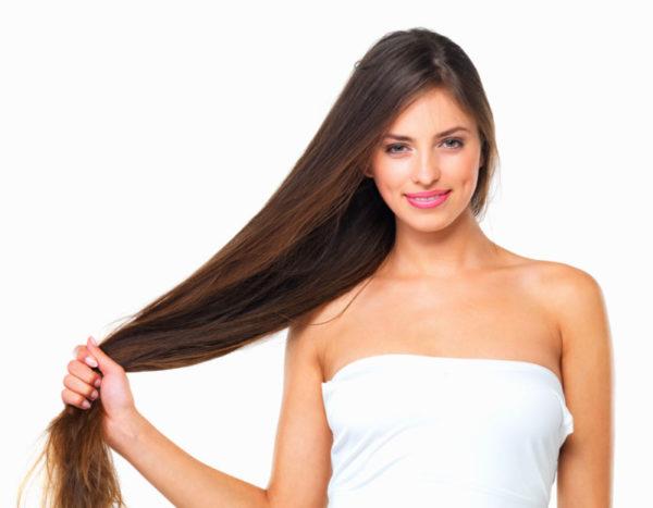 Длинные волосы и педикулез