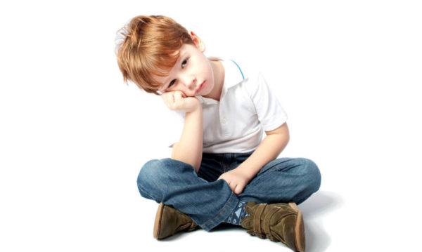 ЦМВ у ребенка